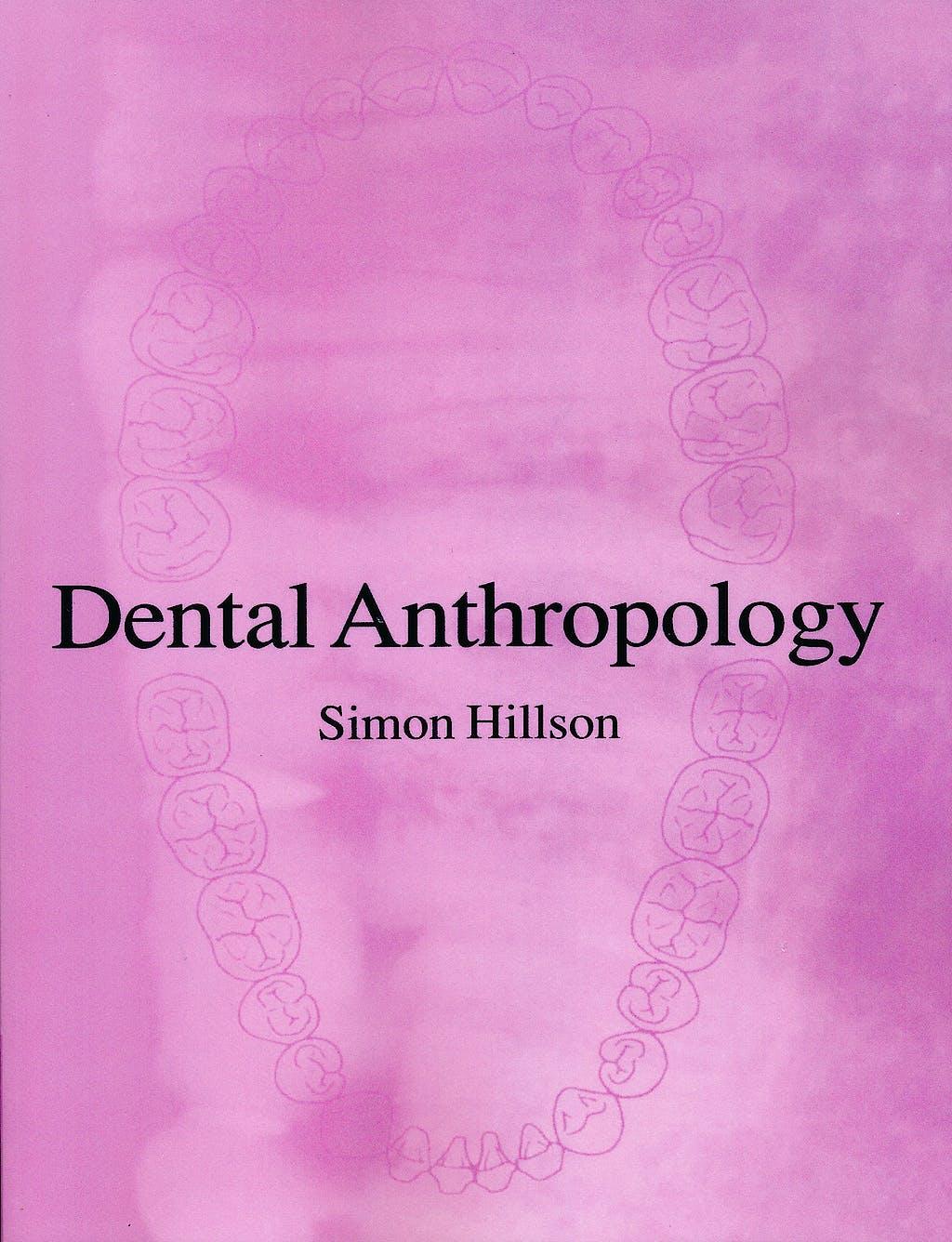 Portada del libro 9780521564397 Dental Anthropology