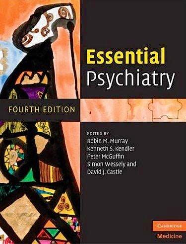 Portada del libro 9780521604086 Essential Psychiatry