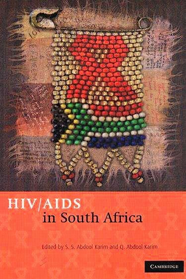 Portada del libro 9780521616294 Hiv/aids in South Africa