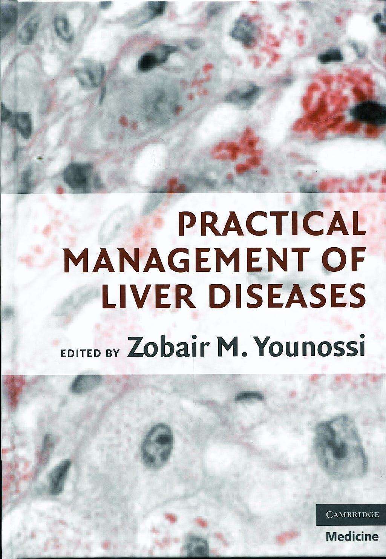 Portada del libro 9780521684897 Practical Management of Liver Diseases