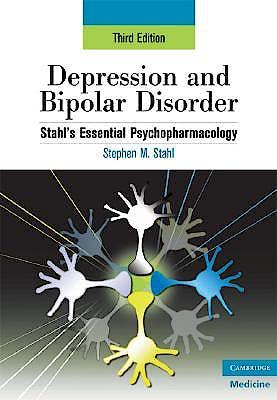 Portada del libro 9780521714129 Stahl's Essential Psychopharmacology. Depression and Bipolar Disorder