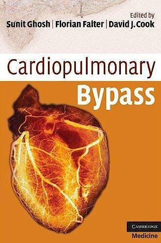 Portada del libro 9780521721998 Cardiopulmonary Bypass