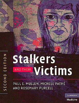 Portada del libro 9780521732413 Stalkers and Their Victims