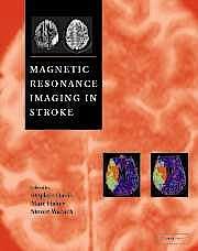 Portada del libro 9780521806831 Magnetic Resonance Imaging in Stroke