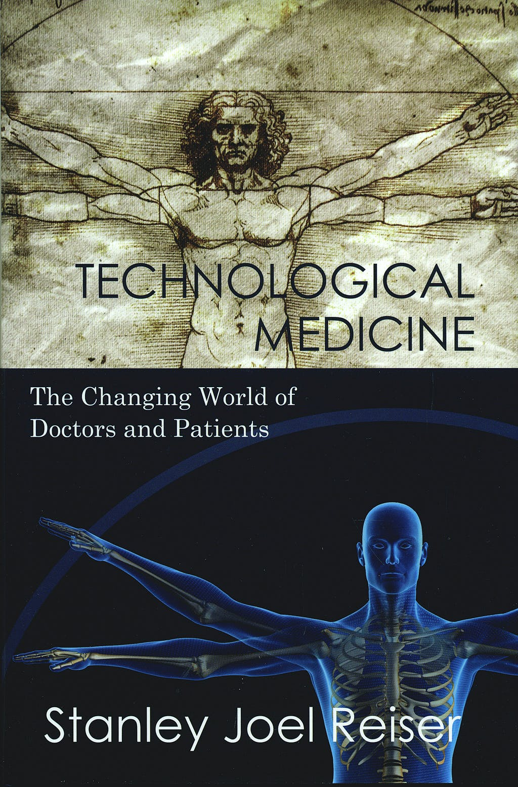 Portada del libro 9780521835695 Technological Medicine. the Changing World of Doctors and Patients