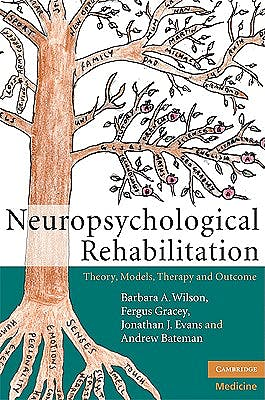 Portada del libro 9780521841498 Neuropsychological Rehabilitation. Theory, Models, Therapy and Outcome
