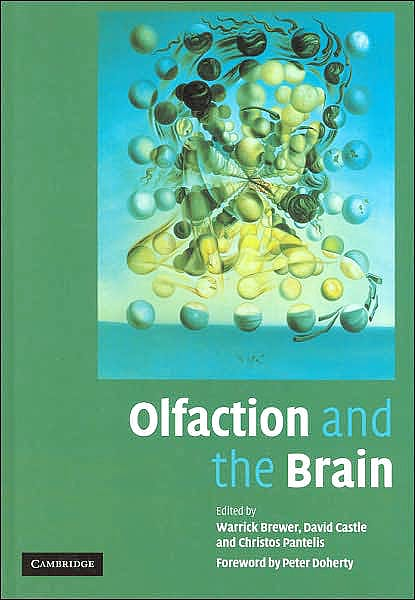 Portada del libro 9780521849227 Olfaction and the Brain (Hardcover)