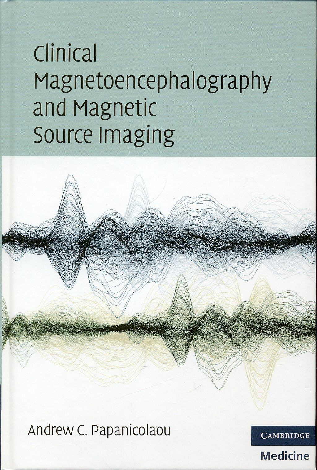 Portada del libro 9780521873758 Clinical Magnetoencephalography and Magnetic Source Imaging