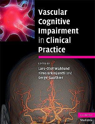 Portada del libro 9780521875370 Vascular Cognitive Impairment in Clinical Practice