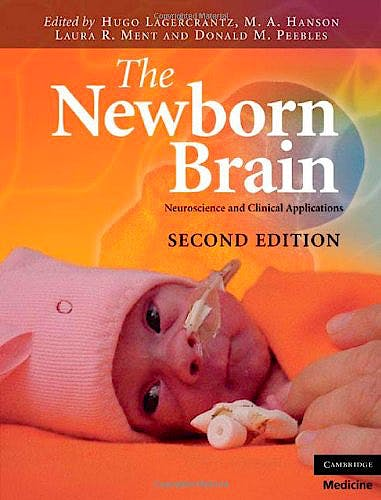 Portada del libro 9780521889759 The Newborn Brain. Neuroscience and Clinical Applications