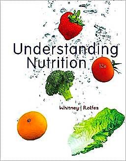 Portada del libro 9780538734653 Understanding Nutrition