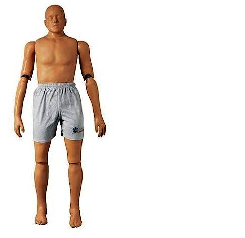 Muñeco Adulto para Rescate, 48 Kg. (Maniqui de 167 Cm)