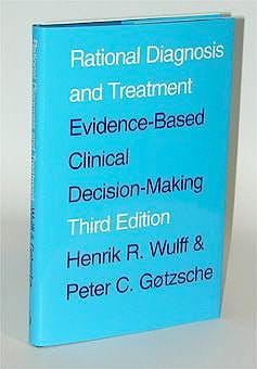 Portada del libro 9780632031979 Rational Diagnosis and Treatment Evidence-Based Clinical Decision-Maki
