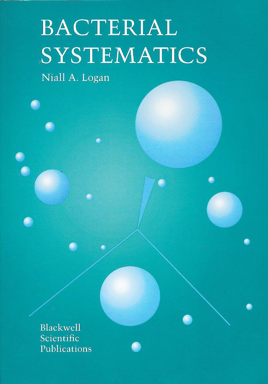 Portada del libro 9780632037759 Bacterial Systematics