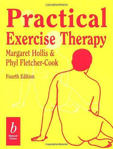 Portada del libro 9780632049738 Practical Exercise Therapy