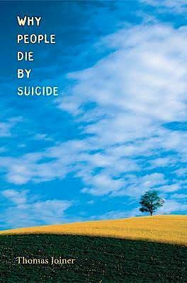 Portada del libro 9780674025493 Why People Die by Suicide