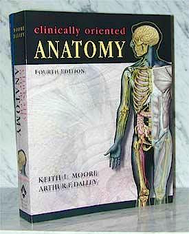 Portada del libro 9780683061413 Clinical Oriented Anatomy