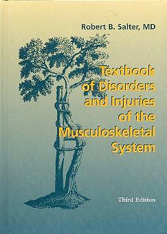 Portada del libro 9780683074994 Textbook of Disorders and Injuries of the Musculoskeletal System