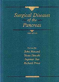 Portada del libro 9780683180190 Surgical Diseases of the Pancreas
