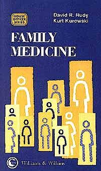 Portada del libro 9780683182439 Family Medicine