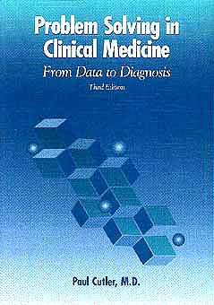 Portada del libro 9780683301670 Problem Solving in Clinical Medicine