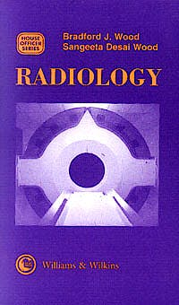 Portada del libro 9780683303636 Radiology for House Officer Series