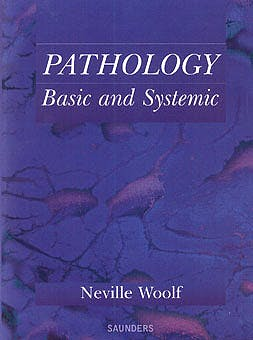 Portada del libro 9780702022913 Pathology. Basic and Systemic