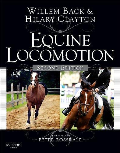 Portada del libro 9780702029509 Equine Locomotion