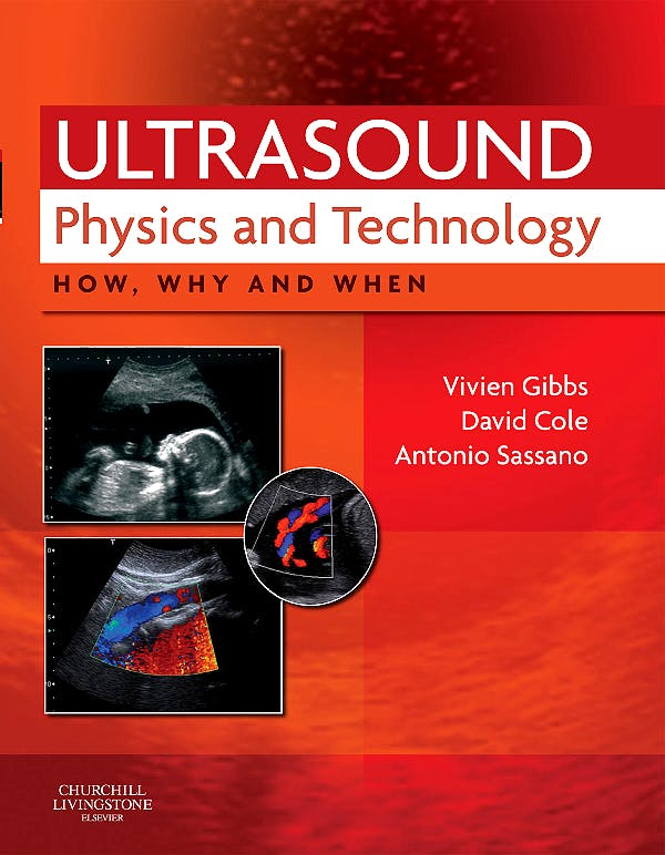 Portada del libro 9780702030413 Ultrasound Physics and Technology. How, Why and When