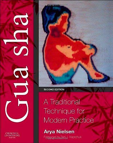 Portada del libro 9780702031083 Gua Sha. A Traditional Technique for Modern Practice