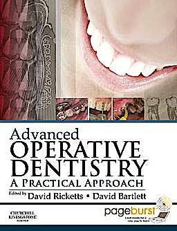 Portada del libro 9780702031267 Advanced Operative Dentistry. A Practical Approach + Online Access