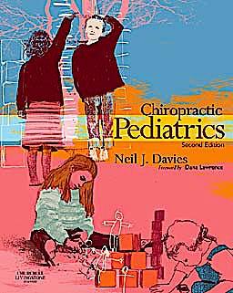 Portada del libro 9780702031298 Chiropractic Pediatrics