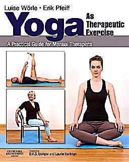 Portada del libro 9780702033834 Yoga as Therapeutic Exercise. a Practical Guide for Manual Therapists