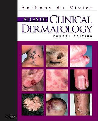 Portada del libro 9780702034213 Atlas of Clinical Dermatology