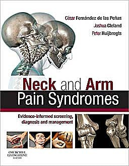 Portada del libro 9780702035289 Neck and Arm Pain Syndromes. Evidence-Informed Screening, Diagnosis and Management