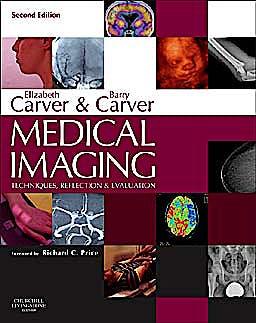 Portada del libro 9780702039331 Medical Imaging. Techniques, Reflection and Evaluation
