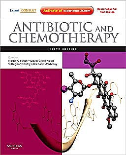 Portada del libro 9780702040641 Antibiotic and Chemotherapy. Anti-Infective Agents and Their Use in Therapy