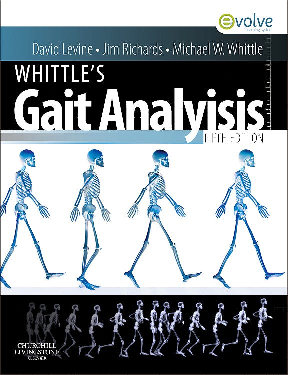 Portada del libro 9780702042652 Whittle's Gait Analysis