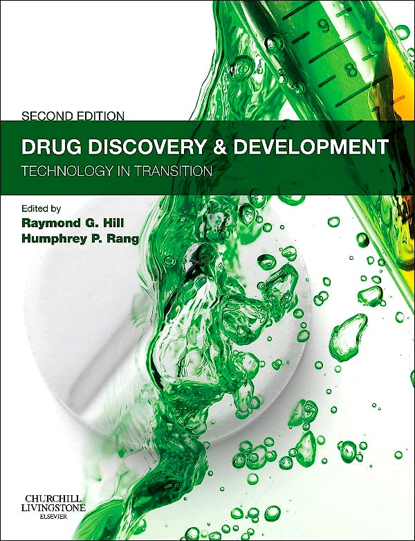 Portada del libro 9780702042997 Drug Discovery and Development. Technology in Transition