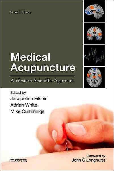 Portada del libro 9780702043079 Medical Acupuncture. A Western Scientific Approach
