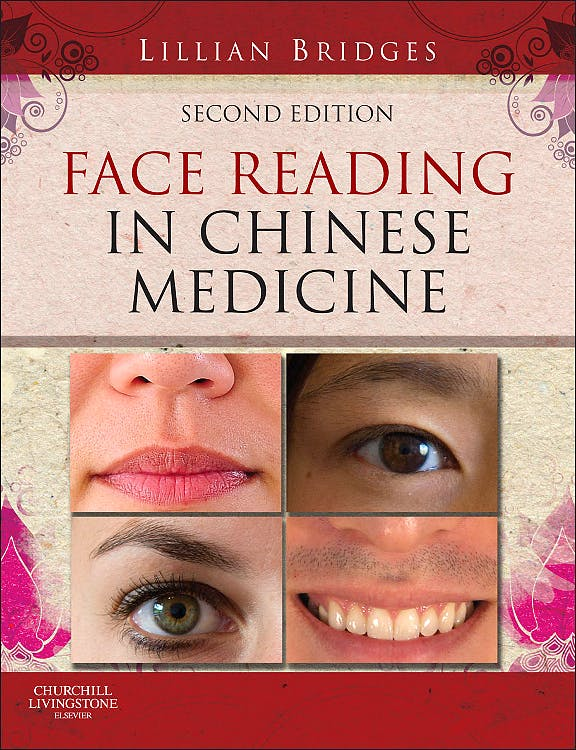Portada del libro 9780702043147 Face Reading in Chinese Medicine
