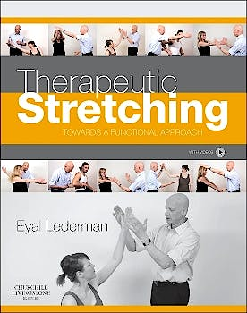 Portada del libro 9780702043185 Therapeutic Stretching. Towards a Functional Approach