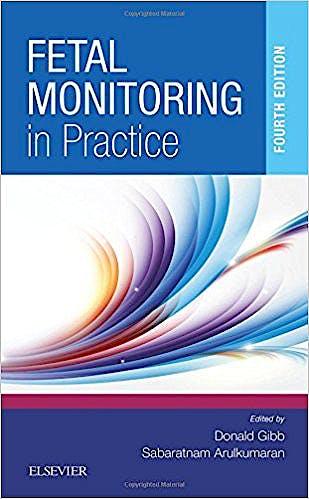 Portada del libro 9780702043482 Fetal Monitoring in Practice