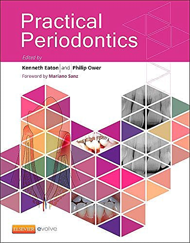 Portada del libro 9780702043574 Practical Periodontics
