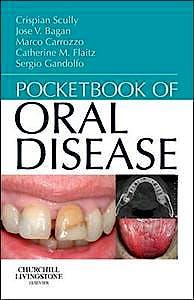 Portada del libro 9780702046490 Pocketbook of Oral Disease