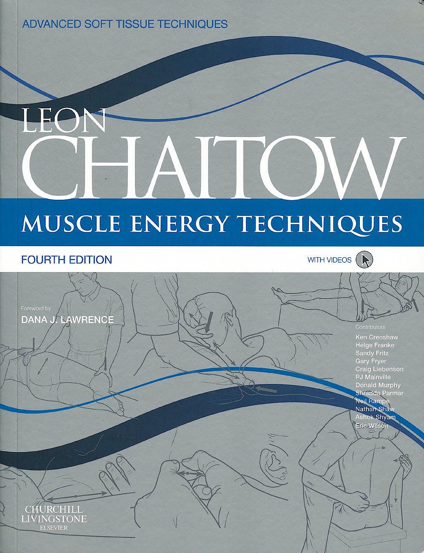 Portada del libro 9780702046537 Muscle Energy Techniques