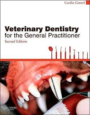 Portada del libro 9780702049439 Veterinary Dentistry for the General Practitioner