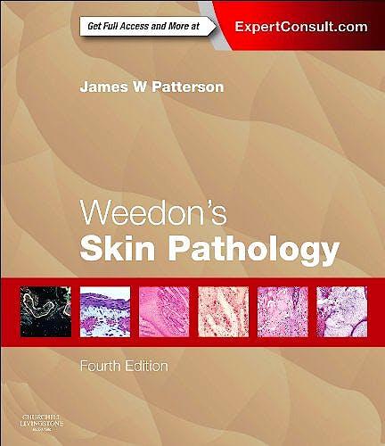 Portada del libro 9780702051838 Weedon's Skin Pathology (Online and Print)
