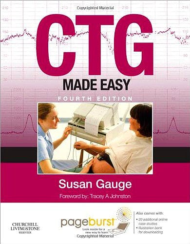 Portada del libro 9780702052149 Ctg Made Easy