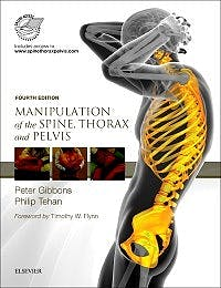 Portada del libro 9780702059216 Manipulation of the Spine, Thorax and Pelvis